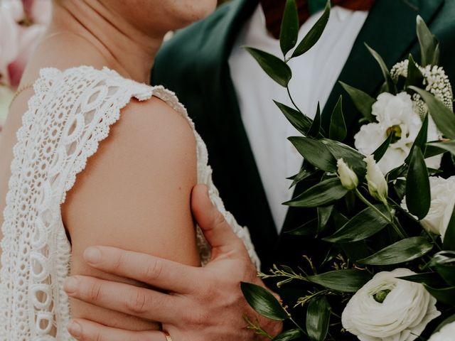Le mariage de Jean-Charles et Marlène à Lavardac, Lot-et-Garonne 84