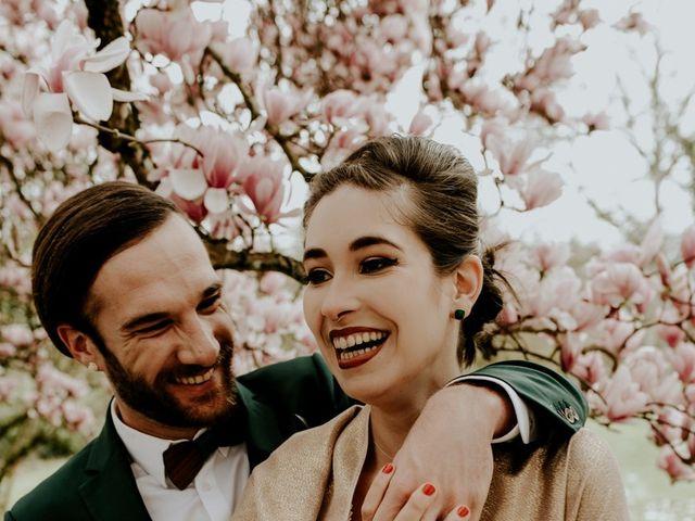 Le mariage de Jean-Charles et Marlène à Lavardac, Lot-et-Garonne 96