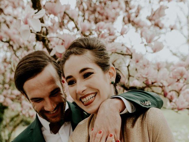 Le mariage de Jean-Charles et Marlène à Lavardac, Lot-et-Garonne 97