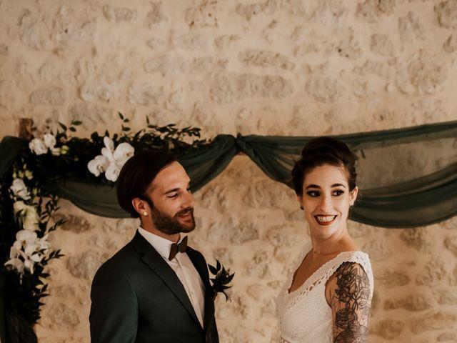 Le mariage de Jean-Charles et Marlène à Lavardac, Lot-et-Garonne 120