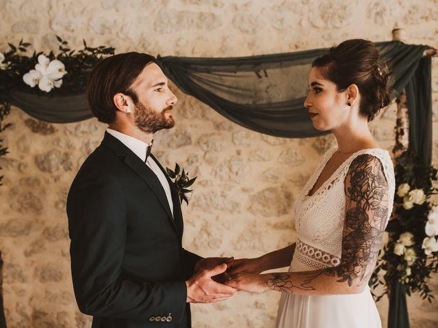 Le mariage de Jean-Charles et Marlène à Lavardac, Lot-et-Garonne 124