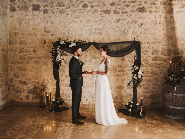 Le mariage de Jean-Charles et Marlène à Lavardac, Lot-et-Garonne 125
