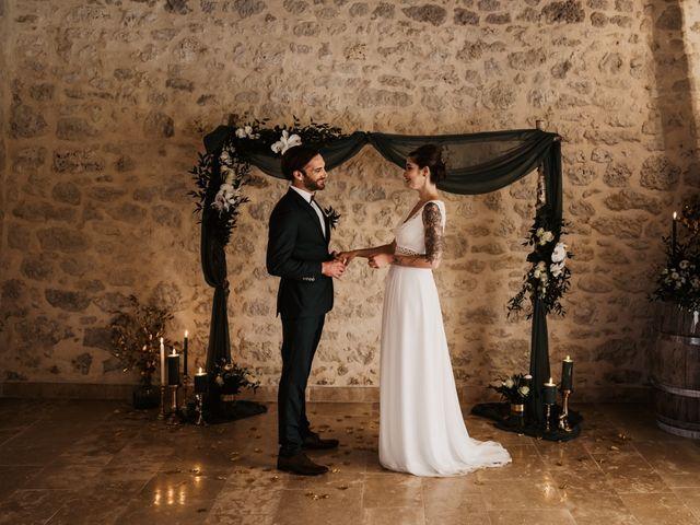 Le mariage de Jean-Charles et Marlène à Lavardac, Lot-et-Garonne 126