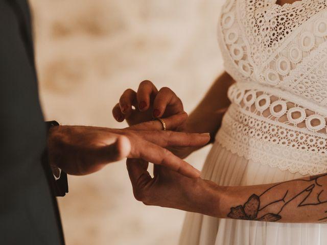 Le mariage de Jean-Charles et Marlène à Lavardac, Lot-et-Garonne 132