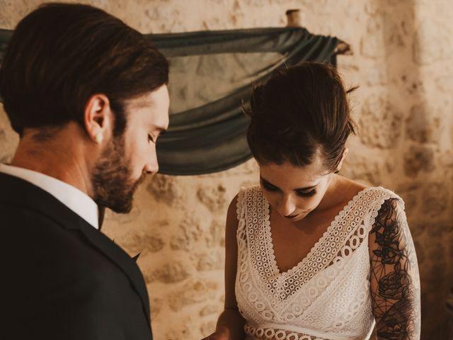Le mariage de Jean-Charles et Marlène à Lavardac, Lot-et-Garonne 133