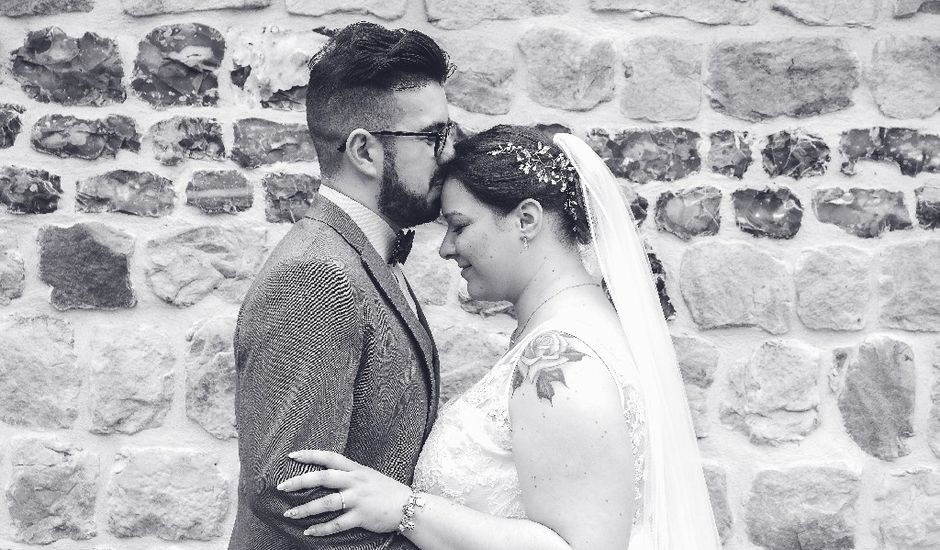 Le mariage de Romain  et Audrey  à Le Petit-Quevilly, Seine-Maritime