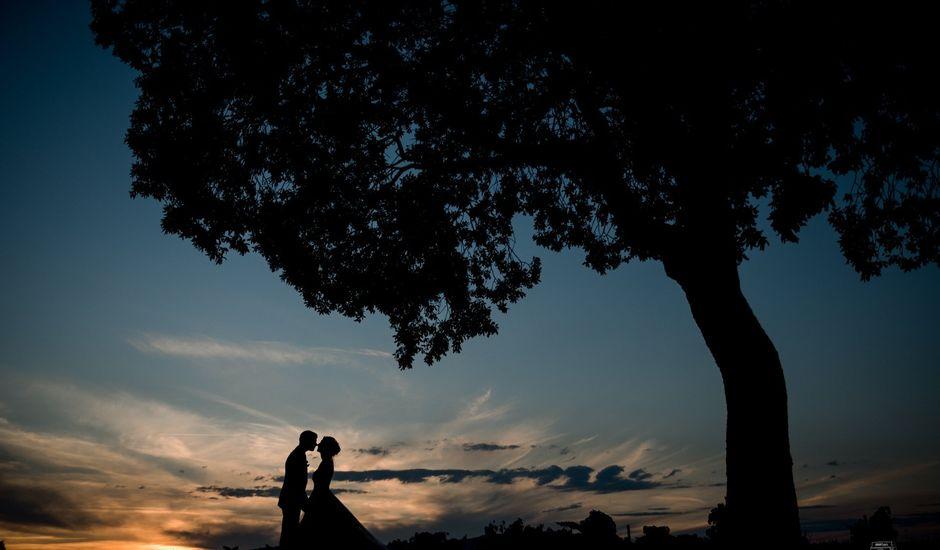 Le mariage de Jordan et Manon à Pourrières, Var