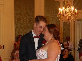 Le mariage de Perrine et Yannick 3