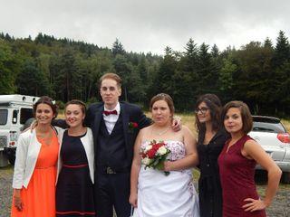 Le mariage de Perrine et Yannick