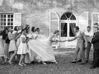 Le mariage de Emy et Florian