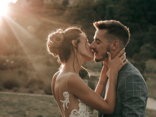 Le mariage de Kim et Erwan