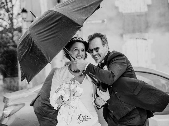 Le mariage de Mickael et Sophie à Saintes, Charente Maritime 8