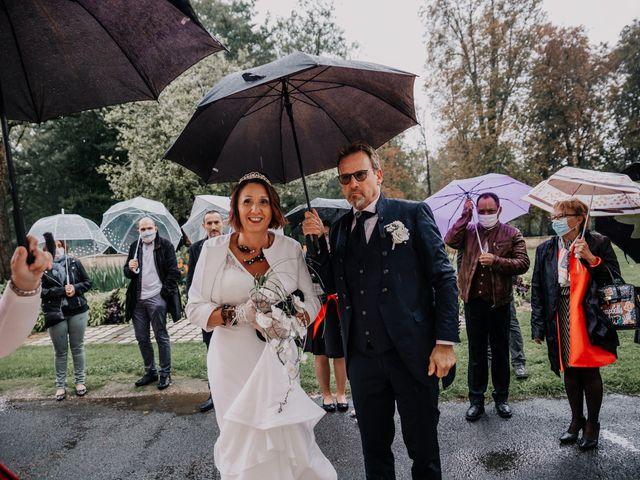 Le mariage de Mickael et Sophie à Saintes, Charente Maritime 9