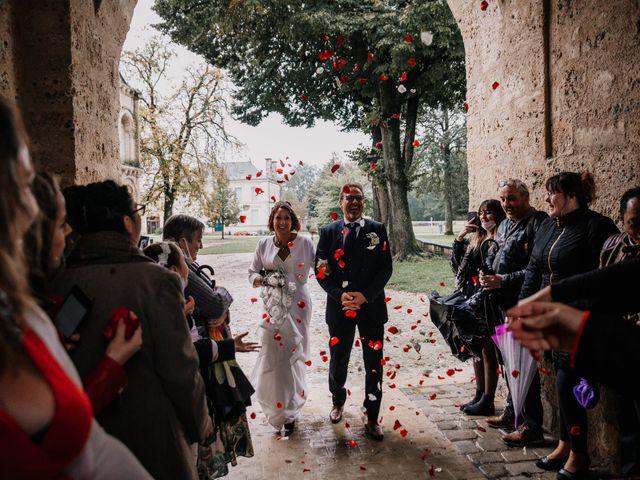 Le mariage de Mickael et Sophie à Saintes, Charente Maritime 11