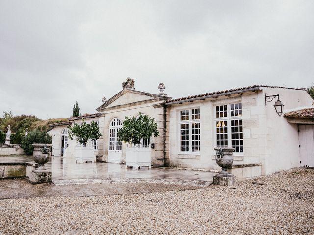 Le mariage de Mickael et Sophie à Saintes, Charente Maritime 12