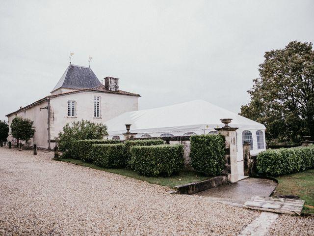 Le mariage de Mickael et Sophie à Saintes, Charente Maritime 13