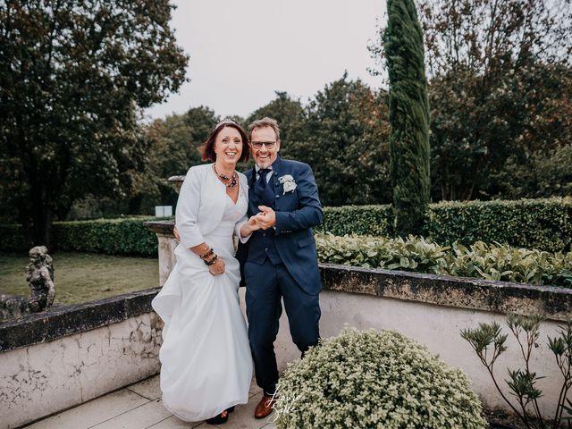 Le mariage de Mickael et Sophie à Saintes, Charente Maritime 19