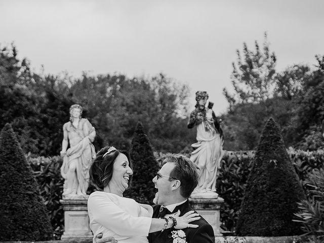 Le mariage de Mickael et Sophie à Saintes, Charente Maritime 20
