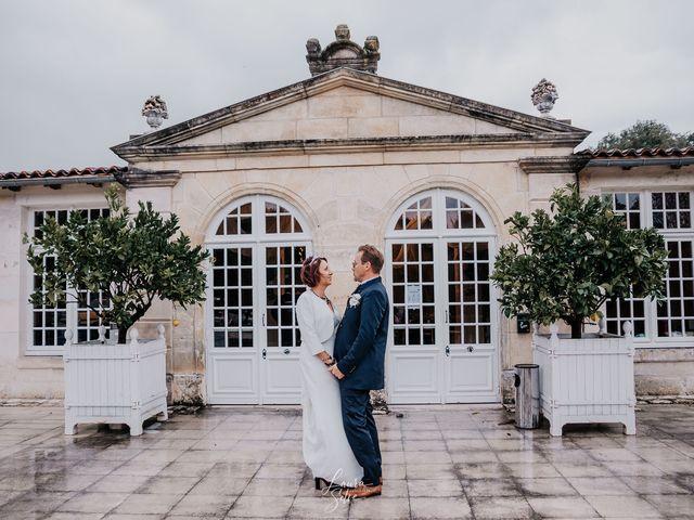 Le mariage de Mickael et Sophie à Saintes, Charente Maritime 23