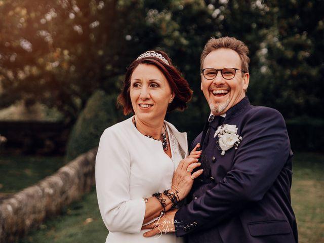 Le mariage de Sophie et Mickael
