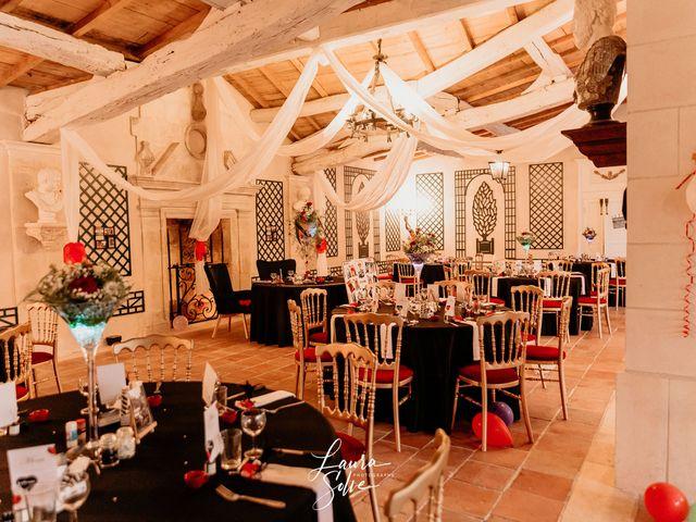 Le mariage de Mickael et Sophie à Saintes, Charente Maritime 29