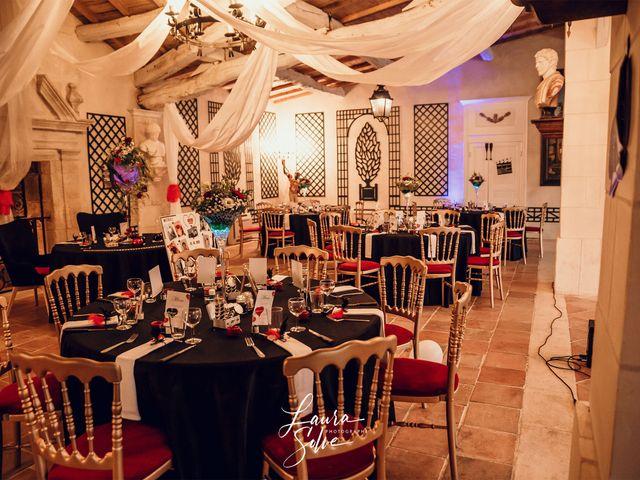 Le mariage de Mickael et Sophie à Saintes, Charente Maritime 30