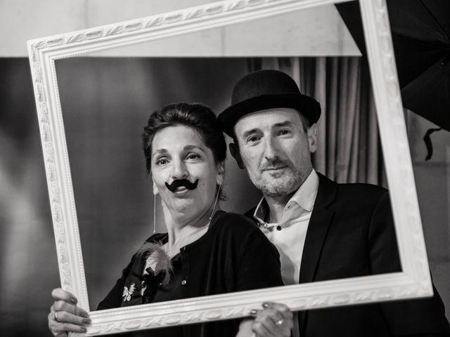 Le mariage de Mickael et Sophie à Saintes, Charente Maritime 33