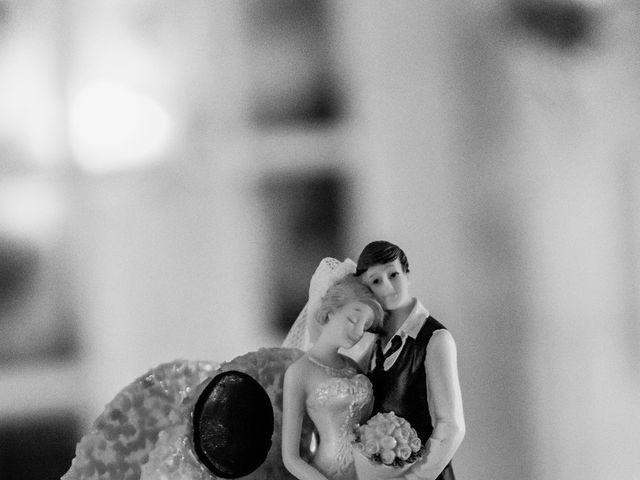 Le mariage de Mickael et Sophie à Saintes, Charente Maritime 38