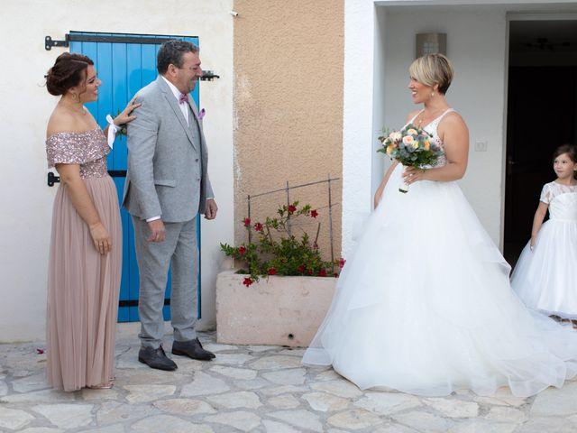 Le mariage de Gilles et Laura à Martigues, Bouches-du-Rhône 19