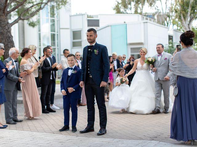 Le mariage de Gilles et Laura à Martigues, Bouches-du-Rhône 22
