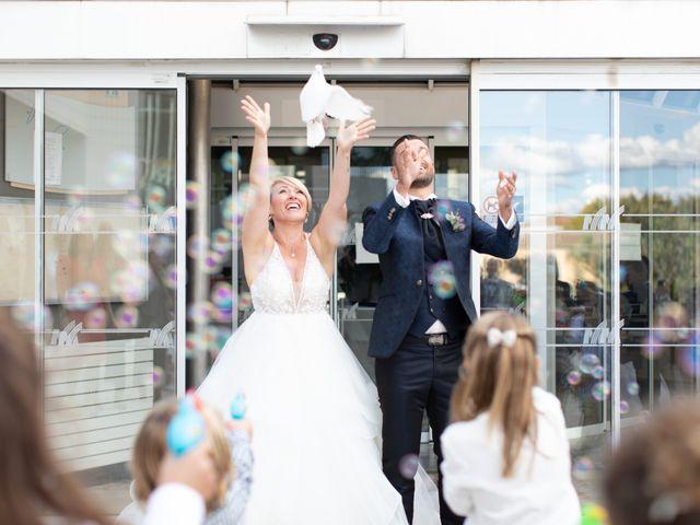 Le mariage de Gilles et Laura à Martigues, Bouches-du-Rhône 25