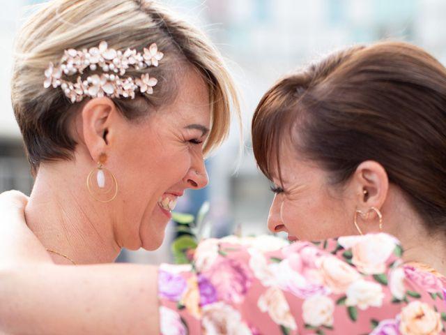 Le mariage de Gilles et Laura à Martigues, Bouches-du-Rhône 26