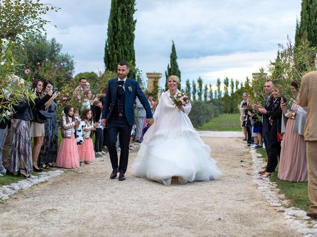 Le mariage de Gilles et Laura à Martigues, Bouches-du-Rhône 30