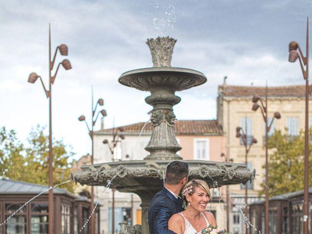 Le mariage de Gilles et Laura à Martigues, Bouches-du-Rhône 32