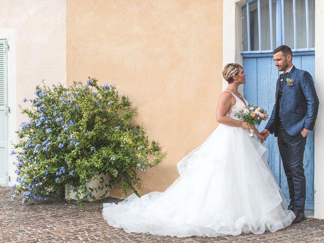 Le mariage de Gilles et Laura à Martigues, Bouches-du-Rhône 33