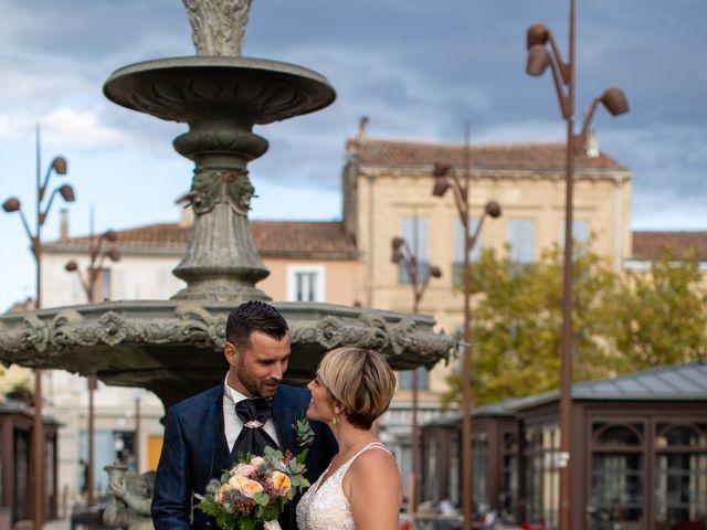 Le mariage de Gilles et Laura à Martigues, Bouches-du-Rhône 31