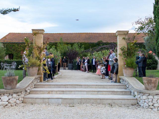 Le mariage de Gilles et Laura à Martigues, Bouches-du-Rhône 28