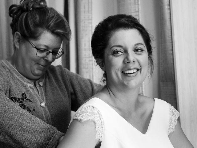 Le mariage de Mathieu et Virginie à Rainvillers, Oise 16