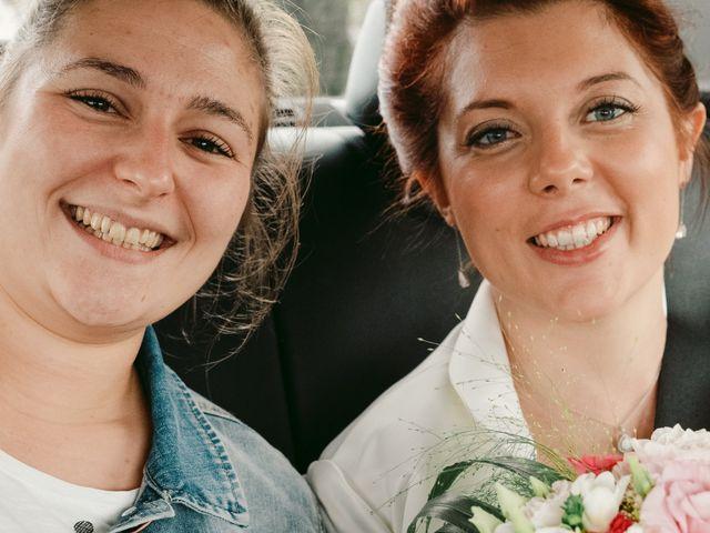 Le mariage de Mathieu et Virginie à Rainvillers, Oise 23