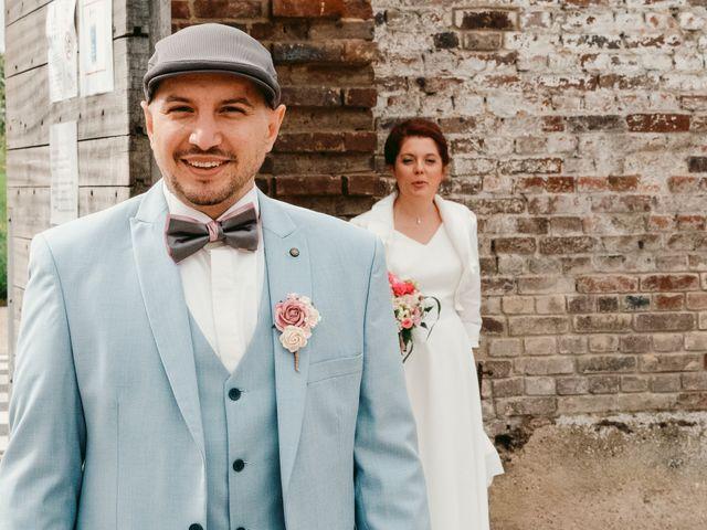 Le mariage de Mathieu et Virginie à Rainvillers, Oise 26