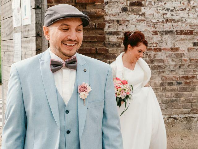 Le mariage de Mathieu et Virginie à Rainvillers, Oise 27
