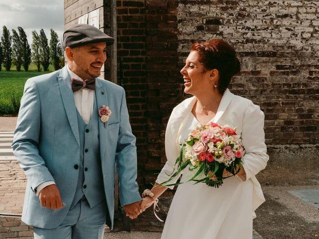 Le mariage de Mathieu et Virginie à Rainvillers, Oise 30