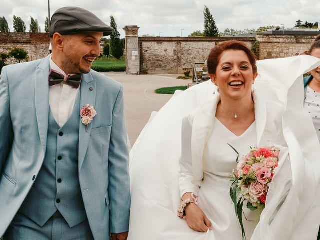 Le mariage de Mathieu et Virginie à Rainvillers, Oise 31