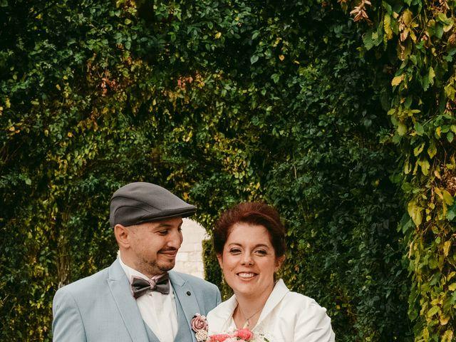 Le mariage de Mathieu et Virginie à Rainvillers, Oise 32