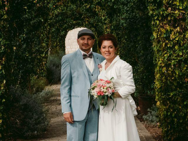 Le mariage de Mathieu et Virginie à Rainvillers, Oise 33