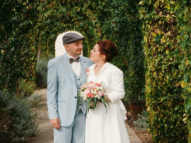 Le mariage de Mathieu et Virginie à Rainvillers, Oise 34