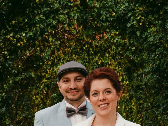 Le mariage de Mathieu et Virginie à Rainvillers, Oise 35