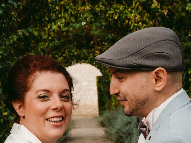 Le mariage de Mathieu et Virginie à Rainvillers, Oise 36