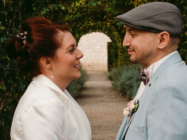 Le mariage de Mathieu et Virginie à Rainvillers, Oise 37