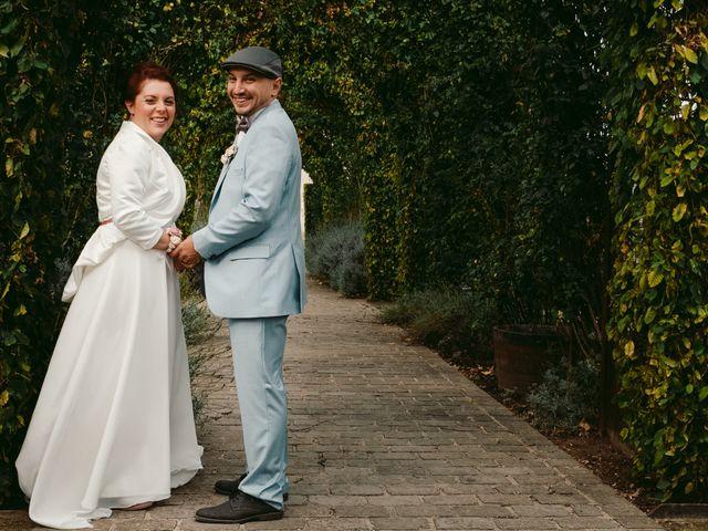 Le mariage de Mathieu et Virginie à Rainvillers, Oise 40